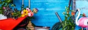 Tips: Trädgårdsmässan Nordiska Trädgårdar 26-29 mars 2020