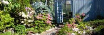 Villaträdgårdarnas värld – mångfald mellan natur och kultur. OBS! Anmälan senast den 20 mars tillbengt.runemo@gmail.comeller 070-5811684